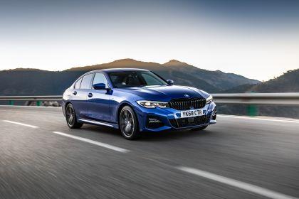 2019 BMW 320d ( G20 ) xDrive - UK version 1