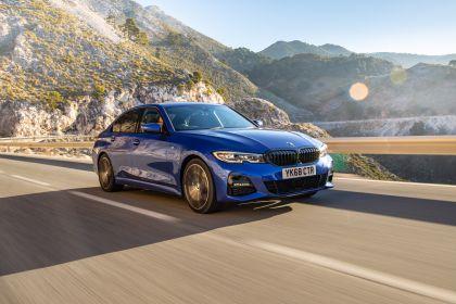 2019 BMW 320d ( G20 ) xDrive - UK version 3