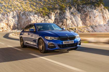 2019 BMW 320d ( G20 ) xDrive - UK version 4