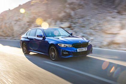2019 BMW 320d ( G20 ) xDrive - UK version 5