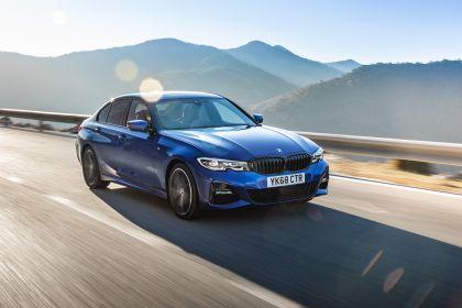 2019 BMW 320d ( G20 ) xDrive - UK version 6