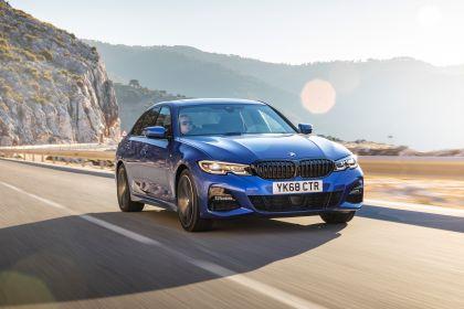 2019 BMW 320d ( G20 ) xDrive - UK version 8