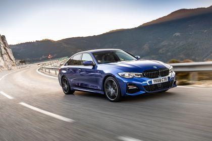 2019 BMW 320d ( G20 ) xDrive - UK version 9