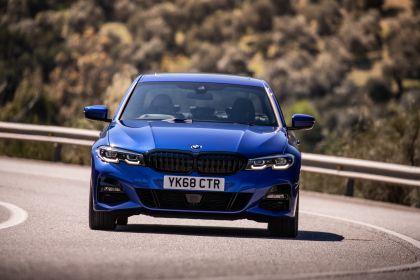 2019 BMW 320d ( G20 ) xDrive - UK version 10