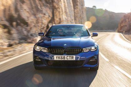 2019 BMW 320d ( G20 ) xDrive - UK version 12