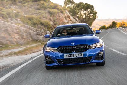 2019 BMW 320d ( G20 ) xDrive - UK version 13
