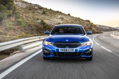 2019 BMW 320d ( G20 ) xDrive - UK version 14