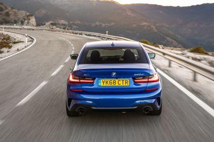 2019 BMW 320d ( G20 ) xDrive - UK version 15