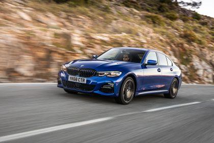 2019 BMW 320d ( G20 ) xDrive - UK version 16