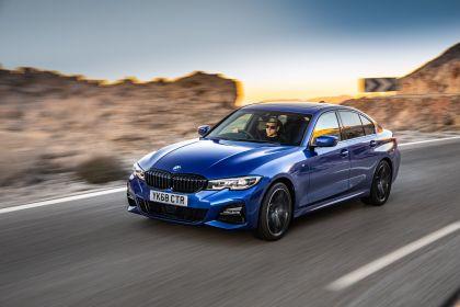 2019 BMW 320d ( G20 ) xDrive - UK version 17