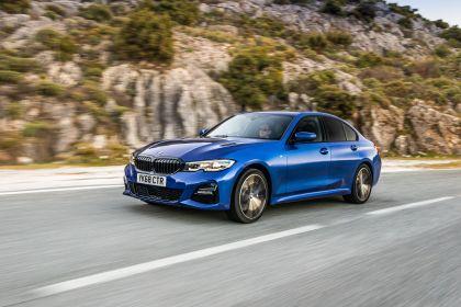 2019 BMW 320d ( G20 ) xDrive - UK version 18