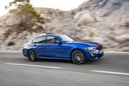 2019 BMW 320d ( G20 ) xDrive - UK version 20