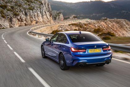 2019 BMW 320d ( G20 ) xDrive - UK version 22