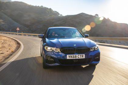 2019 BMW 320d ( G20 ) xDrive - UK version 23