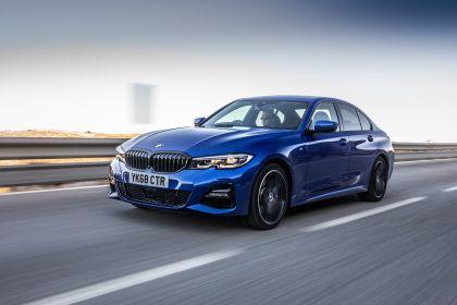 2019 BMW 320d ( G20 ) xDrive - UK version 25