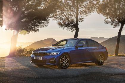 2019 BMW 320d ( G20 ) xDrive - UK version 27