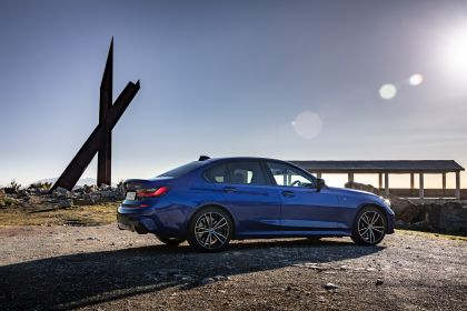 2019 BMW 320d ( G20 ) xDrive - UK version 28