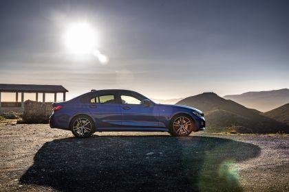 2019 BMW 320d ( G20 ) xDrive - UK version 29