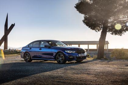 2019 BMW 320d ( G20 ) xDrive - UK version 30