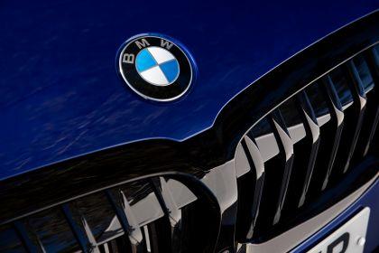 2019 BMW 320d ( G20 ) xDrive - UK version 32