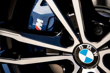 2019 BMW 320d ( G20 ) xDrive - UK version 34