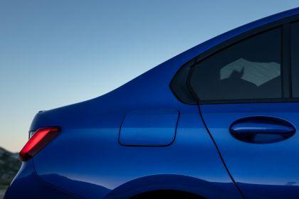 2019 BMW 320d ( G20 ) xDrive - UK version 35