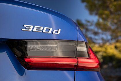 2019 BMW 320d ( G20 ) xDrive - UK version 36