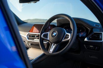 2019 BMW 320d ( G20 ) xDrive - UK version 39