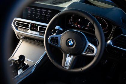 2019 BMW 320d ( G20 ) xDrive - UK version 40
