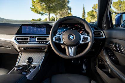 2019 BMW 320d ( G20 ) xDrive - UK version 41
