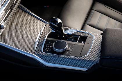 2019 BMW 320d ( G20 ) xDrive - UK version 42