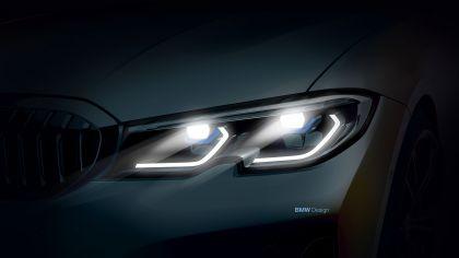 2019 BMW 320d ( G20 ) xDrive - UK version 52
