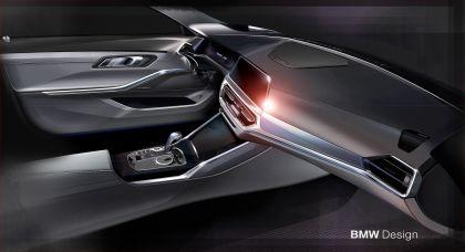 2019 BMW 320d ( G20 ) xDrive - UK version 56