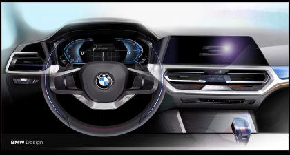 2019 BMW 320d ( G20 ) xDrive - UK version 57