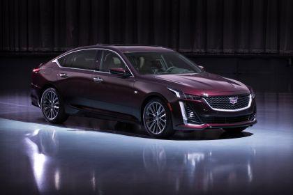 2020 Cadillac CT5 Premium Luxury 1
