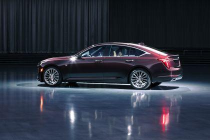 2020 Cadillac CT5 Premium Luxury 3