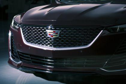 2020 Cadillac CT5 Premium Luxury 6