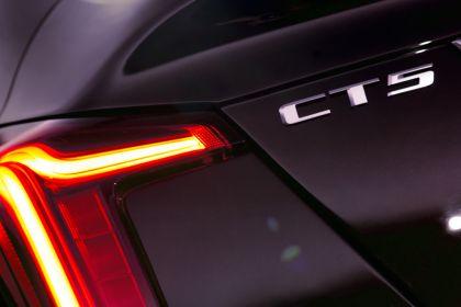 2020 Cadillac CT5 Premium Luxury 9