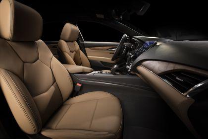 2020 Cadillac CT5 Premium Luxury 12