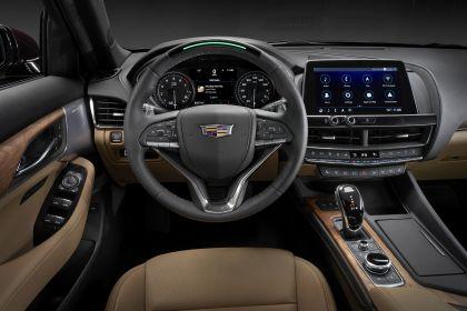 2020 Cadillac CT5 Premium Luxury 14