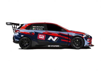 2019 Hyundai i30N WTCR 3
