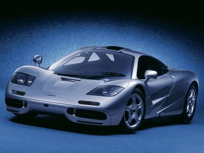 1994 McLaren F1 26