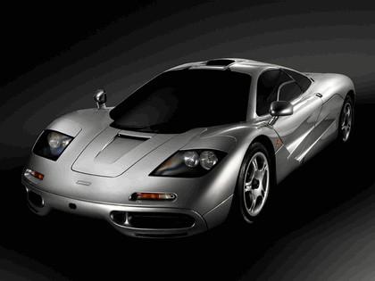 1994 McLaren F1 30