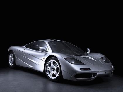 1994 McLaren F1 32