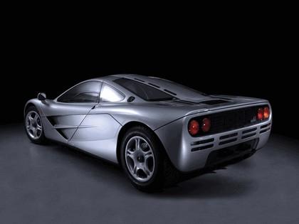 1994 McLaren F1 33