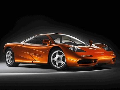 1994 McLaren F1 34
