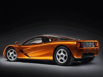 1994 McLaren F1 35