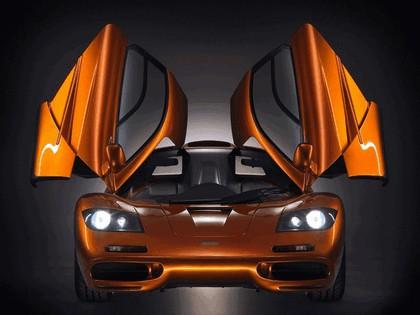 1994 McLaren F1 36