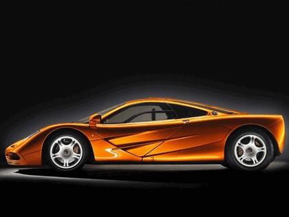 1994 McLaren F1 37