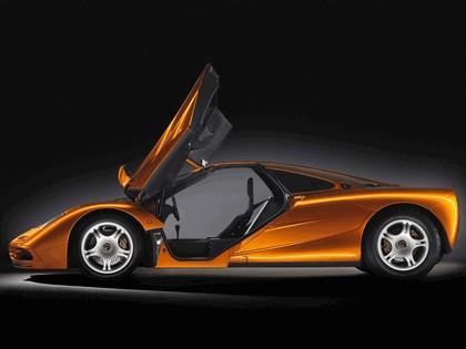 1994 McLaren F1 38